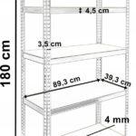 REGAL-MAGAZYNOWY-2w1-METALOWY-180x90x40cm-875-kg-Glebokosc-40-cm