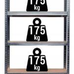 REGAL-MAGAZYNOWY-2w1-METALOWY-180x90x40cm-875-kg-Material-wykonania-regalu-metal