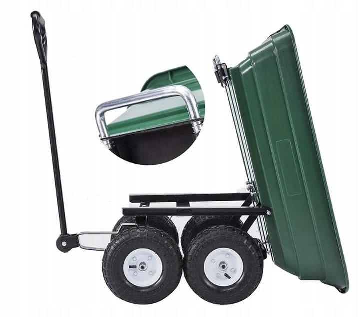 - Taczka-wozek-ogrodowy-transportowy-wywrotka-350kg-Kod-produktu-wozek-transportowy-ogrodowy-3w1-przyczepka-all4