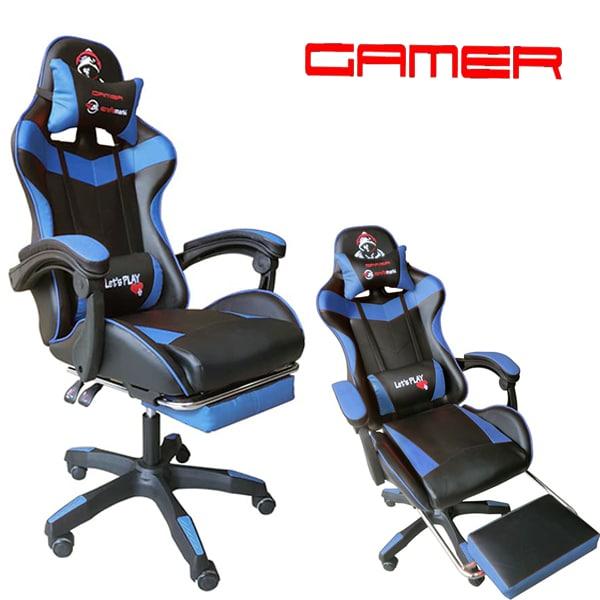 - fotel-gamingowy-dla-gracza-evo-extreme-gamer-niebieski-min