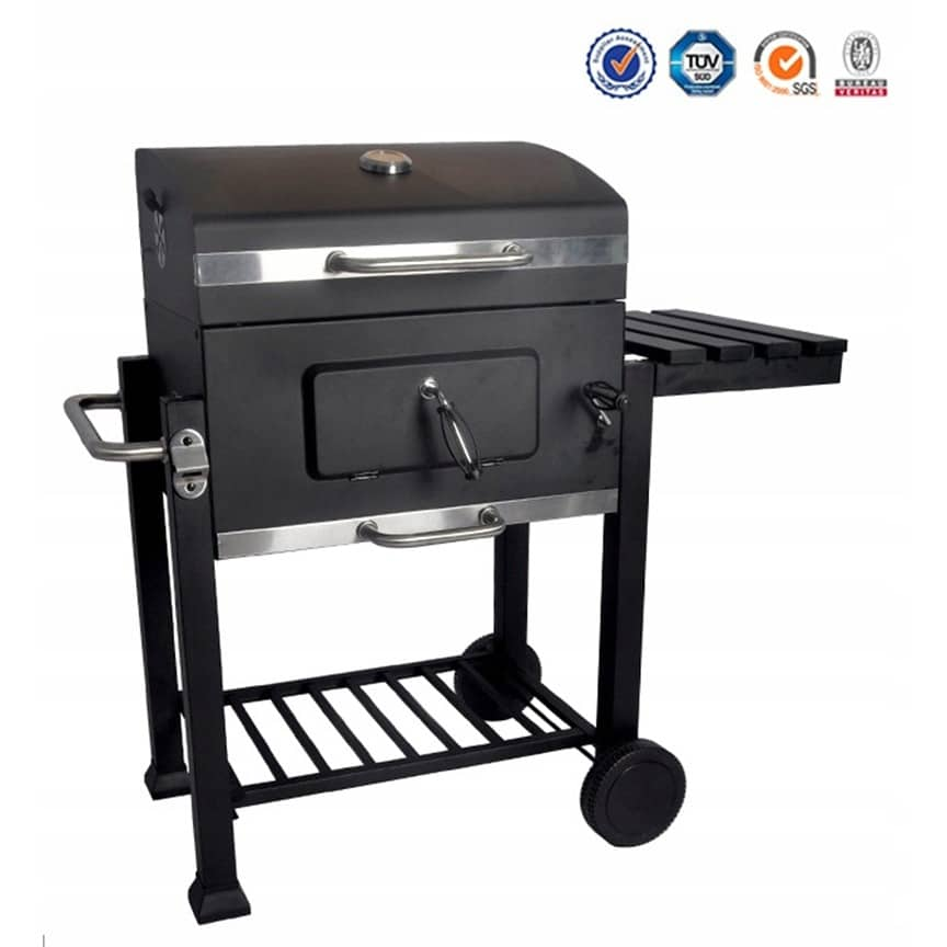 - grill