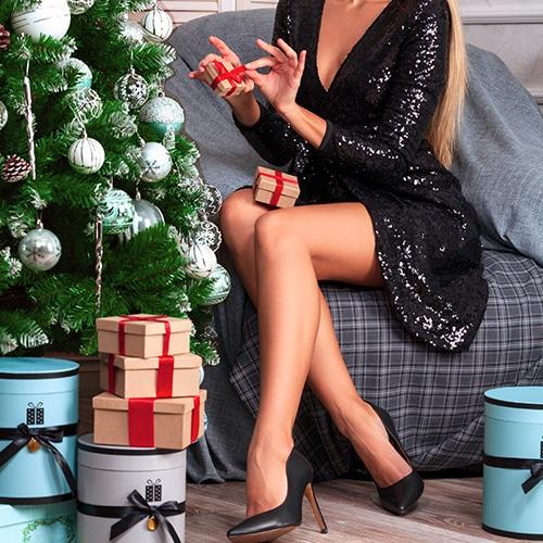 Święta & Choinka