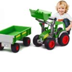 miniatura-traktor