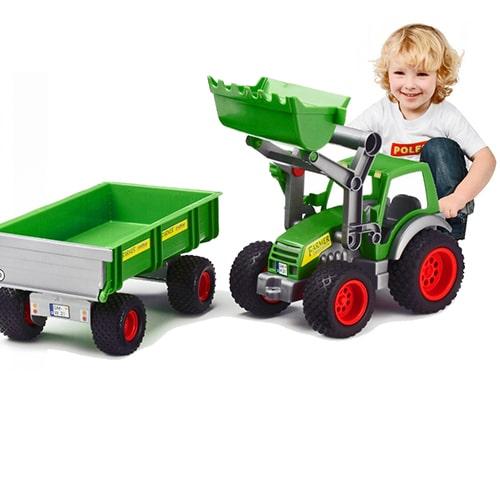 - traktor wader